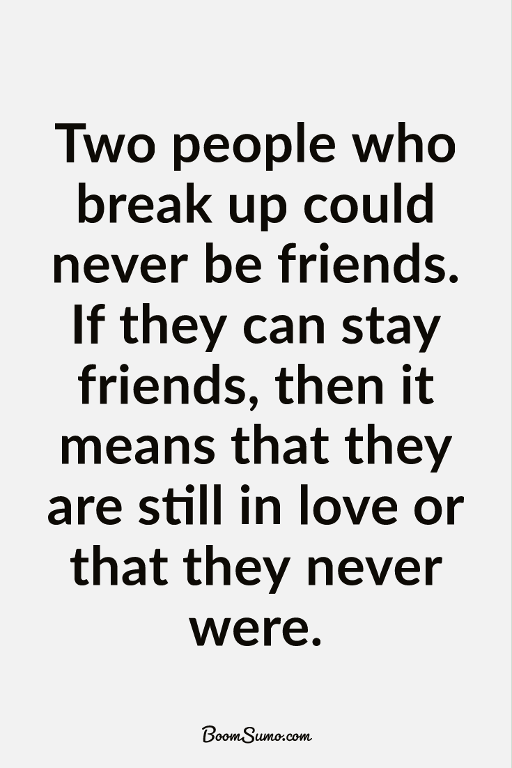 Sad Break up quotes Sad Love Quotes And Sayings