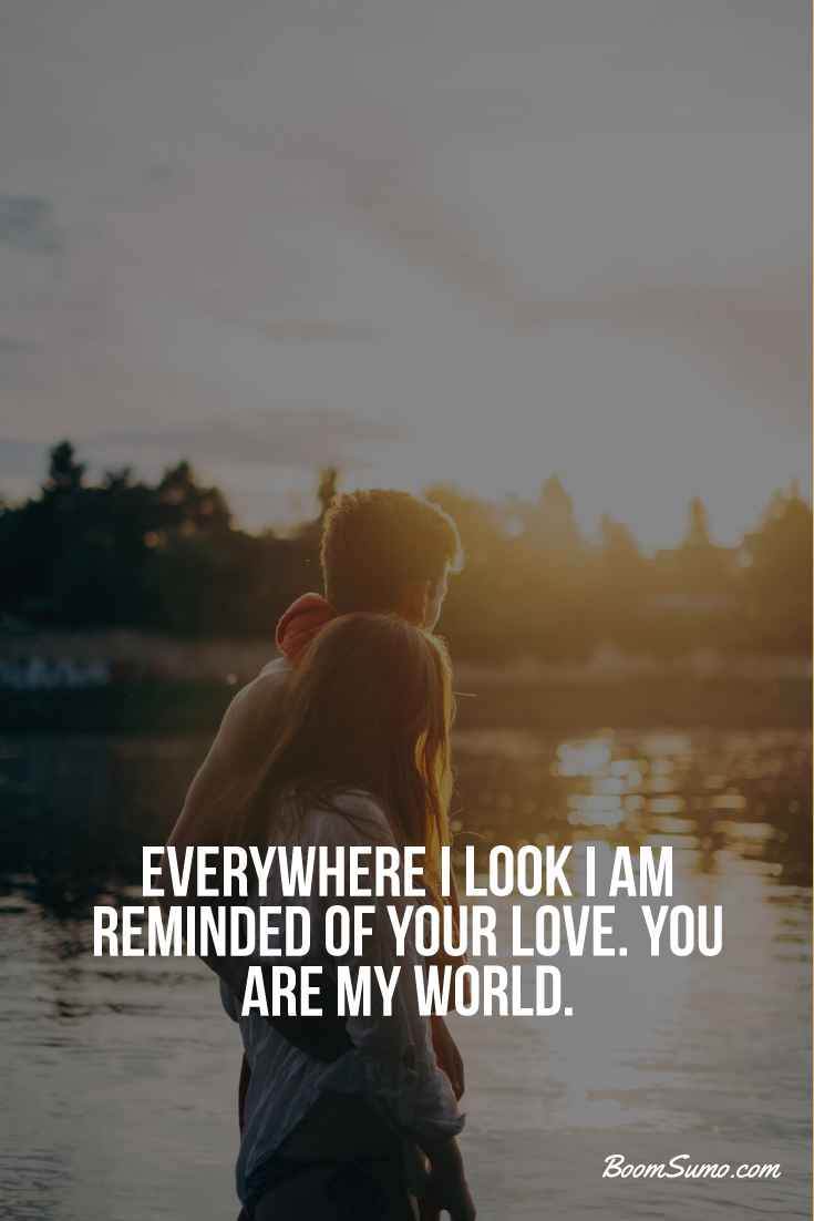 best love quotes for him love words
