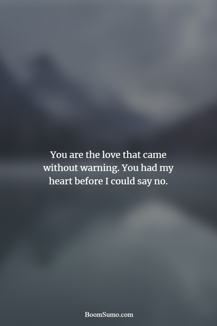 Inspirational Love Quotes and Sayings for Her