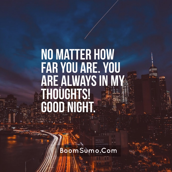 26 Goodnight quotes and sayings with images Night quotes for him