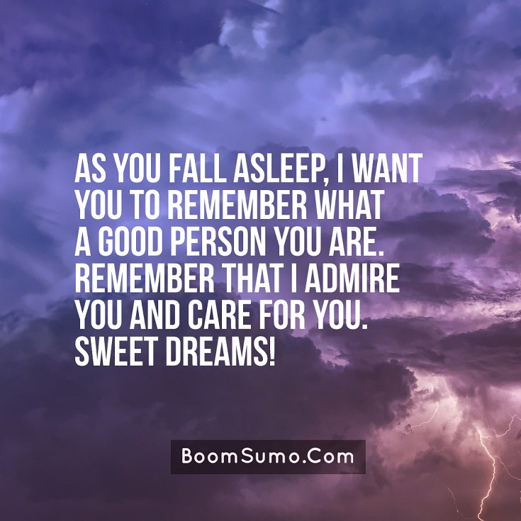 Sweet Night Quotes Messages Sayings