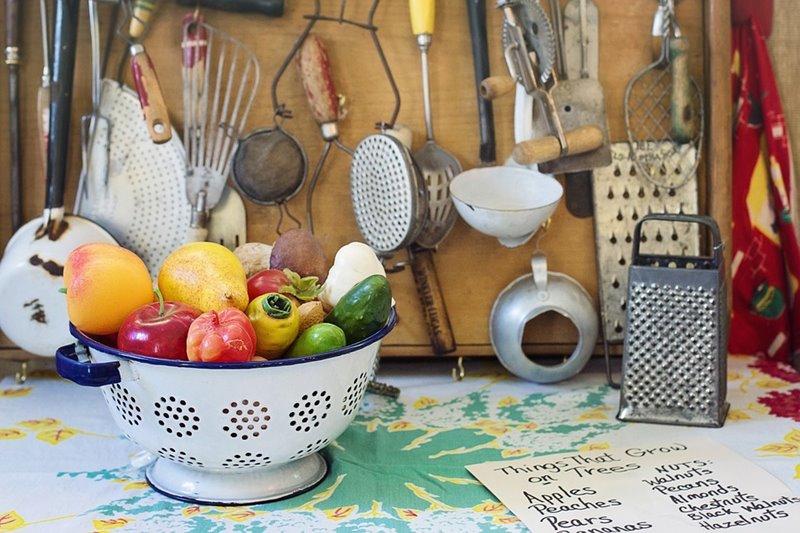 utensils Thrift Store