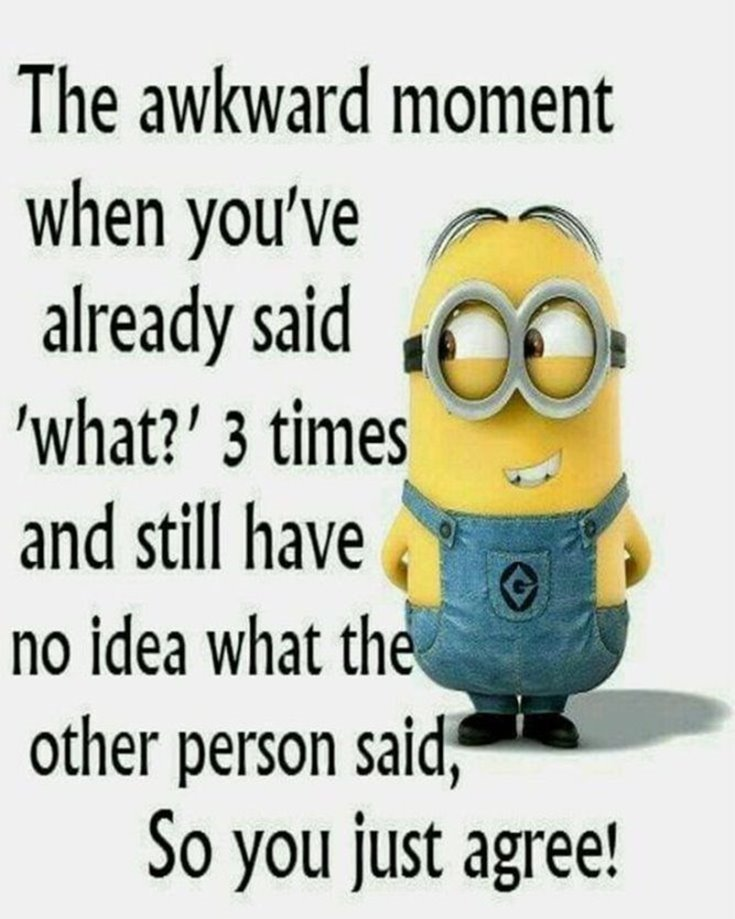 New Funny Minion Quotes with Images 21