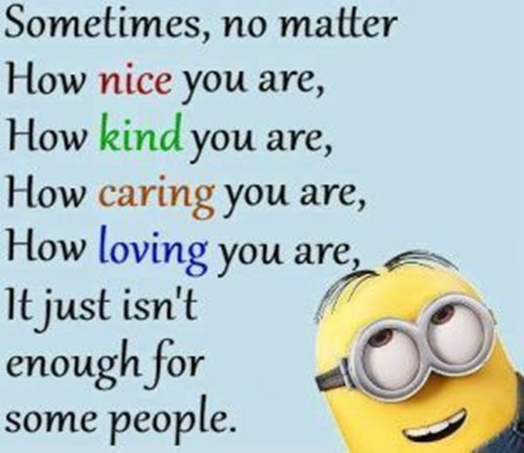 New Funny Minion Quotes with Images 26