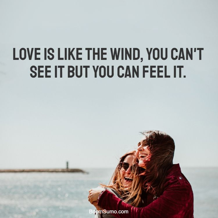 beautiful quote about love