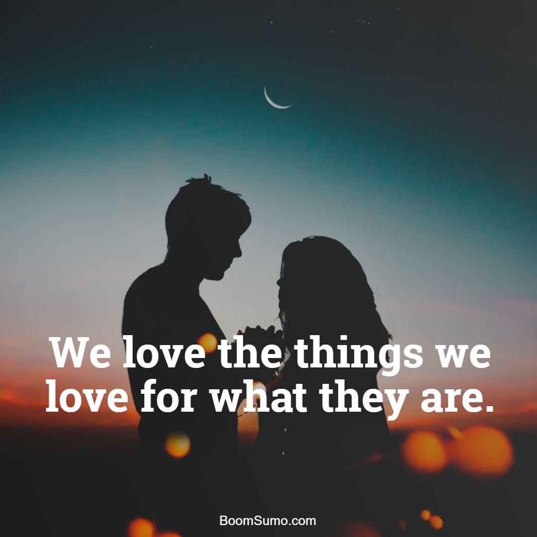 romantic love quotes 1