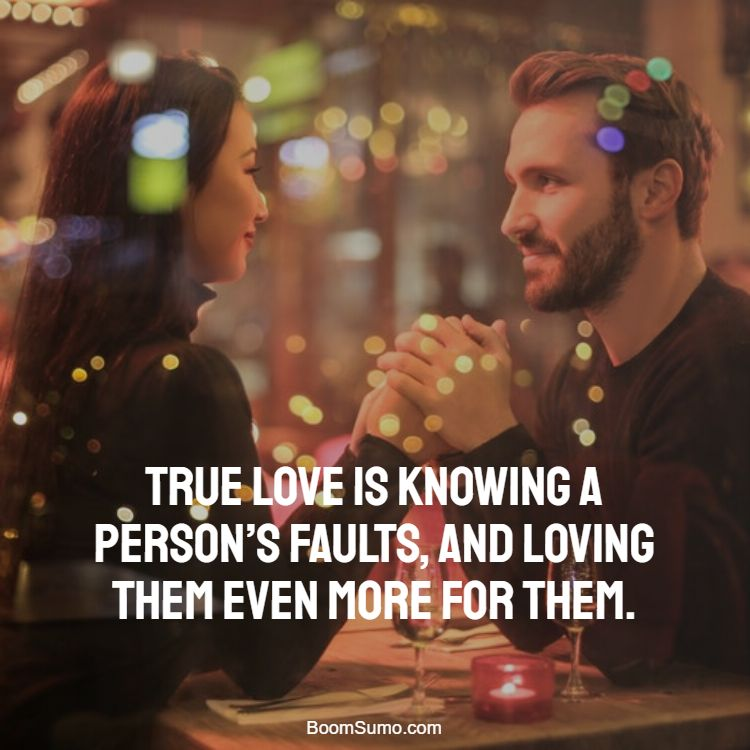 romantic love quotes on life