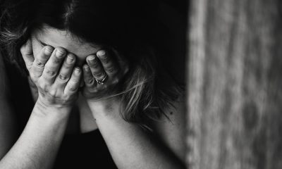 Depression and Anxiety Quotes About Depression on Feeling Down