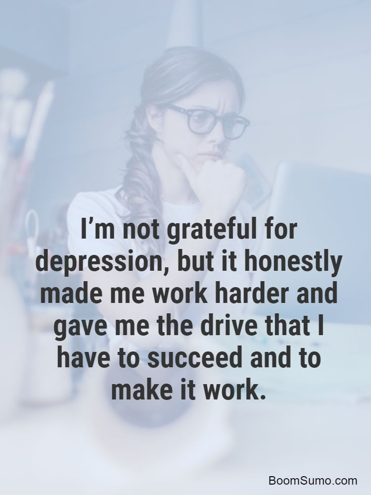 depression and anxiety quotes and sayings about depression