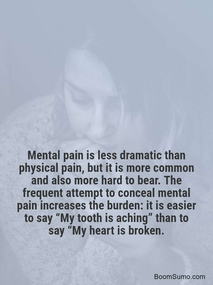 depression quotes about depression and anxiety