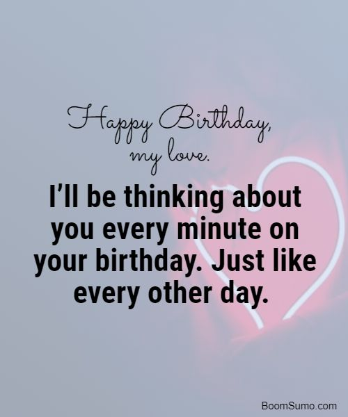 happy birthday love image quotes wishes