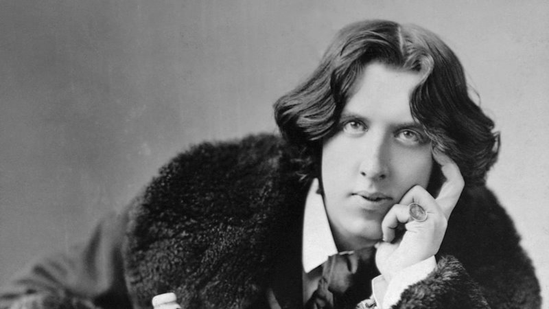 Inspiring Oscar Wilde Quotes And Love Life