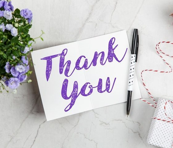 best thank you messages for birthday wishes quotes and greetings
