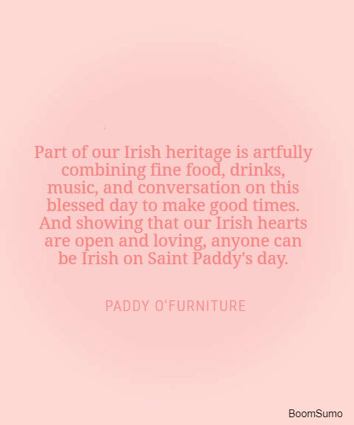 st patricks day quotes and wishes for st patrick s 2