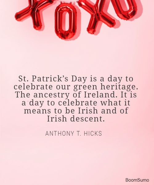 st patricks day quotes and wishes for st patrick s 23