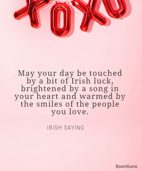 st patricks day quotes and wishes for st patrick s 24