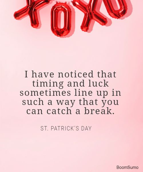 st patricks day quotes and wishes for st patrick s 25