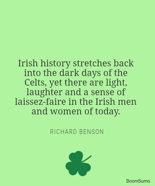 st patricks day quotes and wishes for st patrick s 5