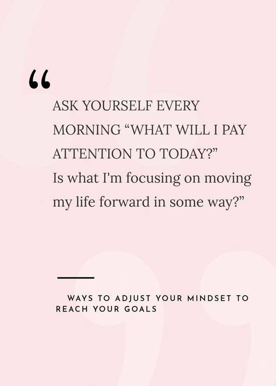 Quotes On Staying Focused