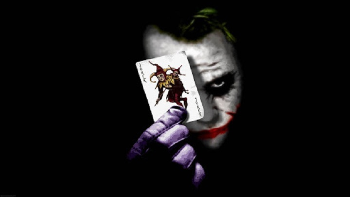 Best Joker Quotes
