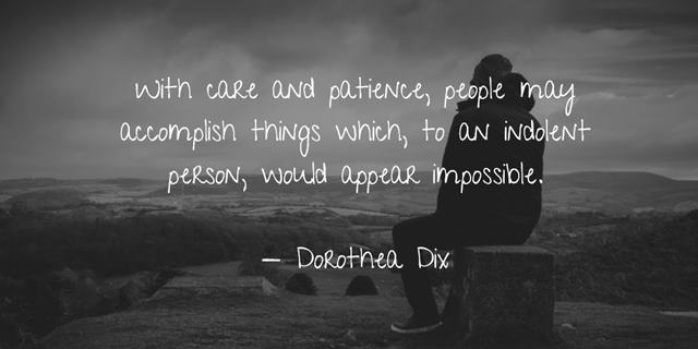 Greatest quotes on patience and sayings