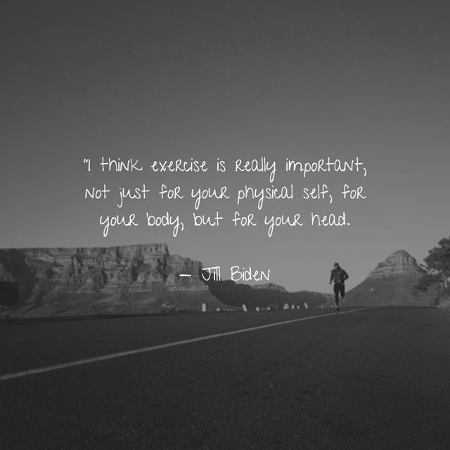 Inspiring exercise quotes motivation have to do with healthy living