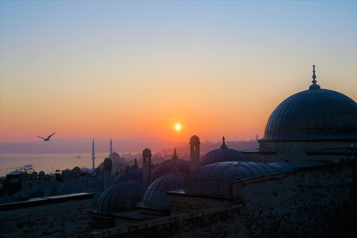 Inspiring quotes about islamic on god life success