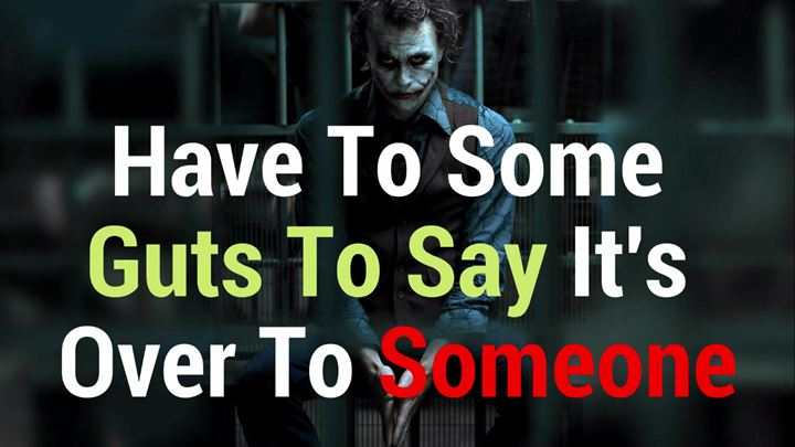 Joker quotes that will tickle your brain