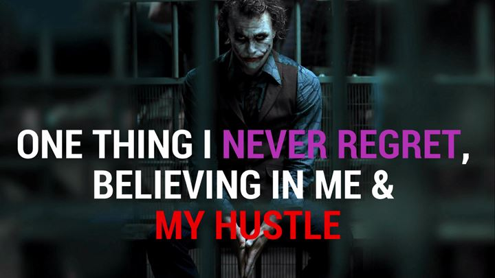 Other interesting Joker quotes