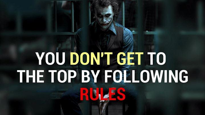best joker quotes images in 2020 joker quotes joker best life messages