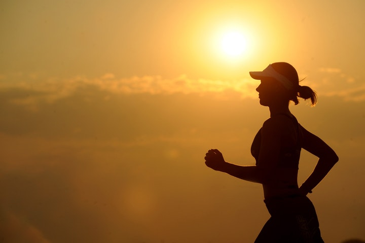 inspiring quotes about exercise for encouragement