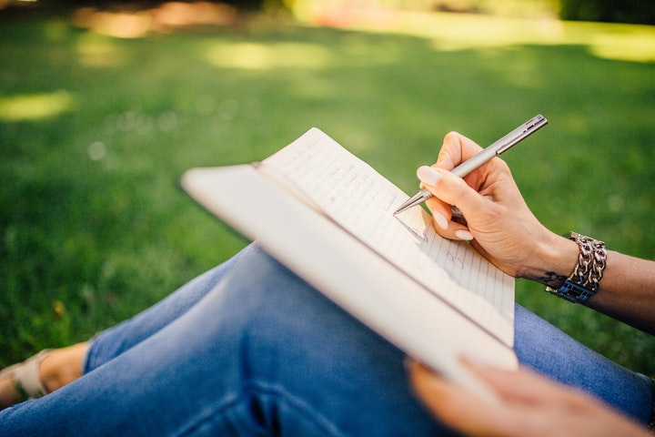 inspiring quotes about journaling ideas