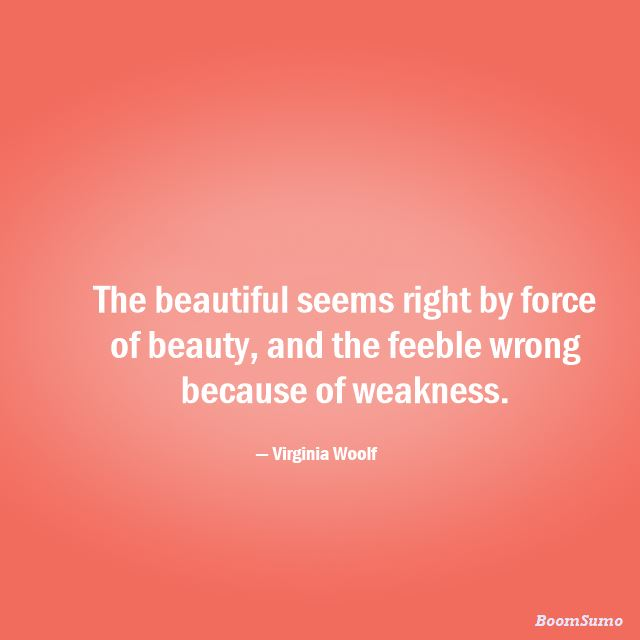 natural beauty quotes about beauty of life