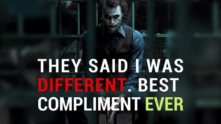 quotes from batmans nemesis the joker