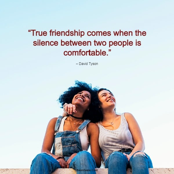 Top 50 True Friendship Quotes | Powerful Inspiring Friendship Quotes and Sayings