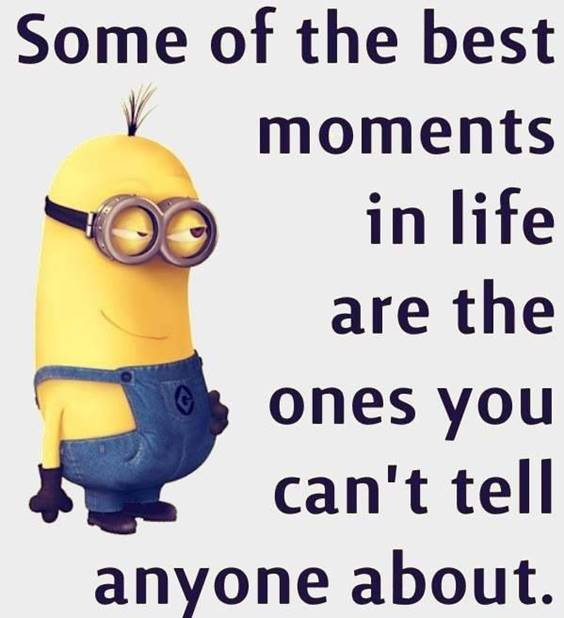 50 Funny Jokes Minions Quotes With funny minion quotes funny pics of minions