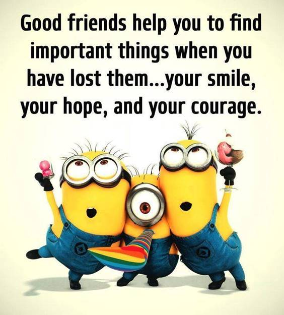 50 Funny Jokes Minions Quotes With minions motivational quotes minions pictures funny