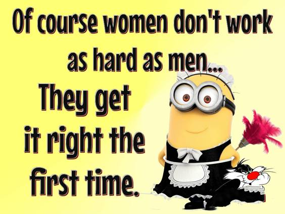 50 Funny Jokes Minions Quotes With hilarious minion quotes minion funny jokes