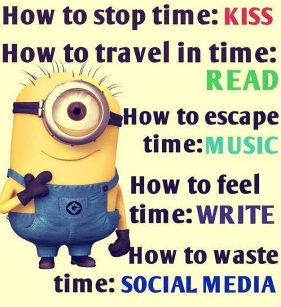 50 Funny Jokes Minions Quotes With Images 43