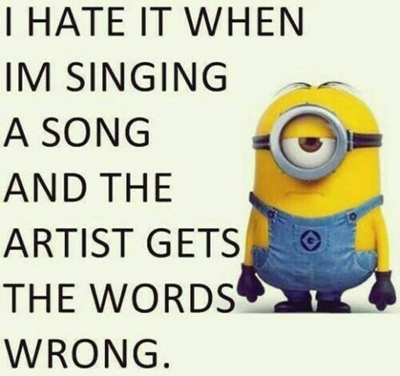 50 Funny Jokes Minions Quotes With Images 44
