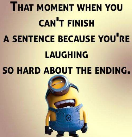 38 Fun Minion Quotes Of The Week Funny Images minion quotes funny relationship quotes for him
