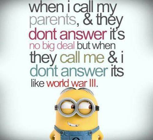 38 Fun Minion Quotes Of The Week Funny Images funny minion quotes about life