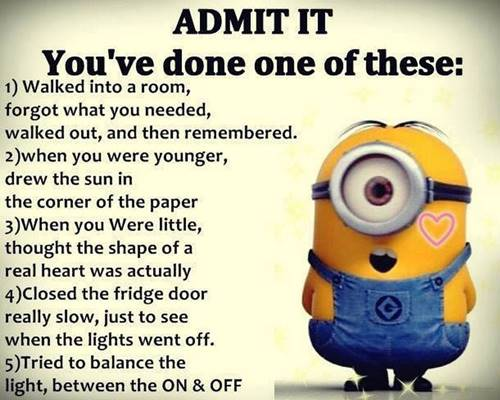 38 Fun Minion Quotes Of The Week Funny Images minions funny quotes funny quotes about life and love