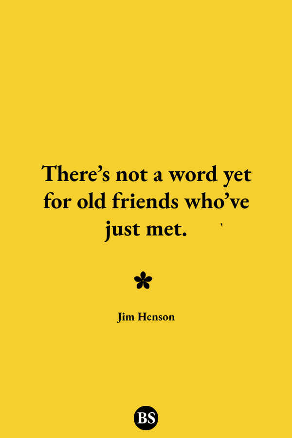 Short Friendship Quotes for Best Friends - Cute Sayings About Friends