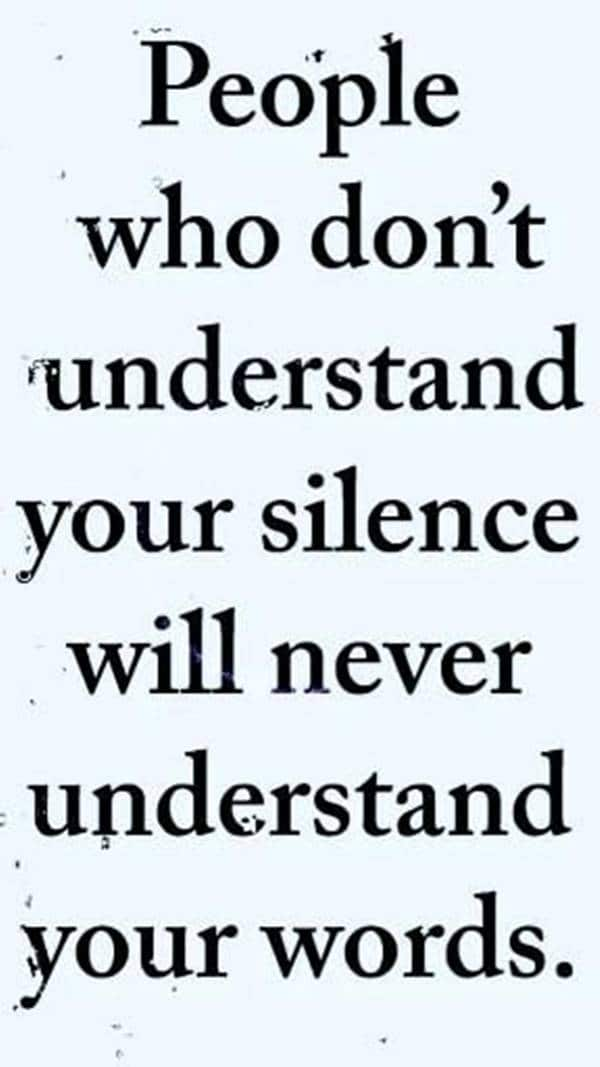 never understand your words inspirational quotes about strength and perseverance