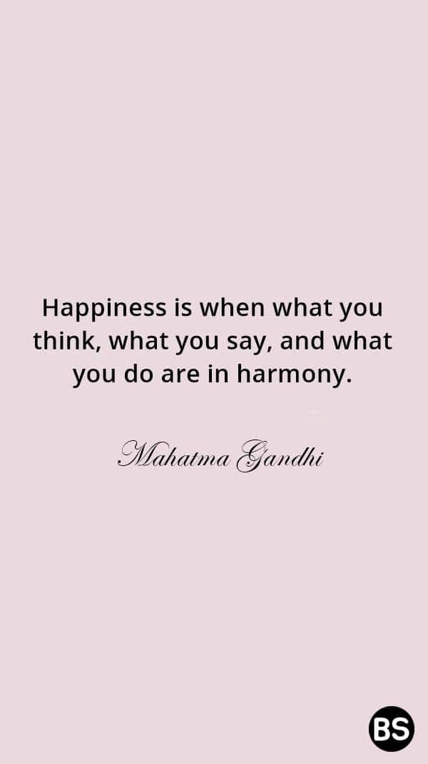 60 Happiness Quotes About Life Sayings - Be Happy 8