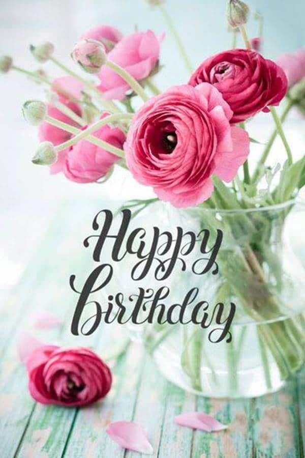 romantic birthday wishes for crush