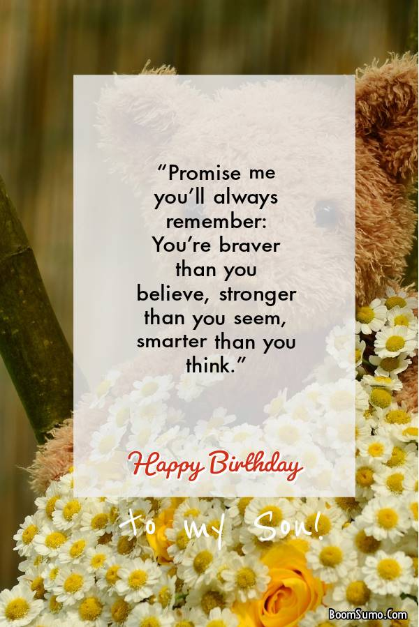 Birthday Wishes for Daughters and Sons - Birthday Messages, Greetings & Quotes for Sons & Daughters