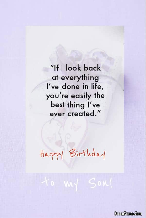 Your Son's 16th Birthday Excerpts | Birthday Wishes, Quotes