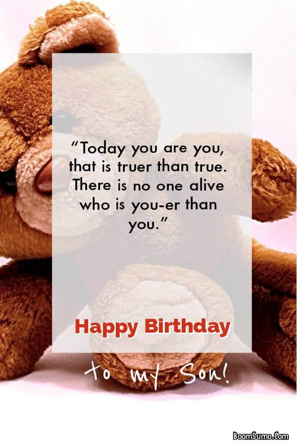 Birthday Wishes for Son, happy 18th birthday!